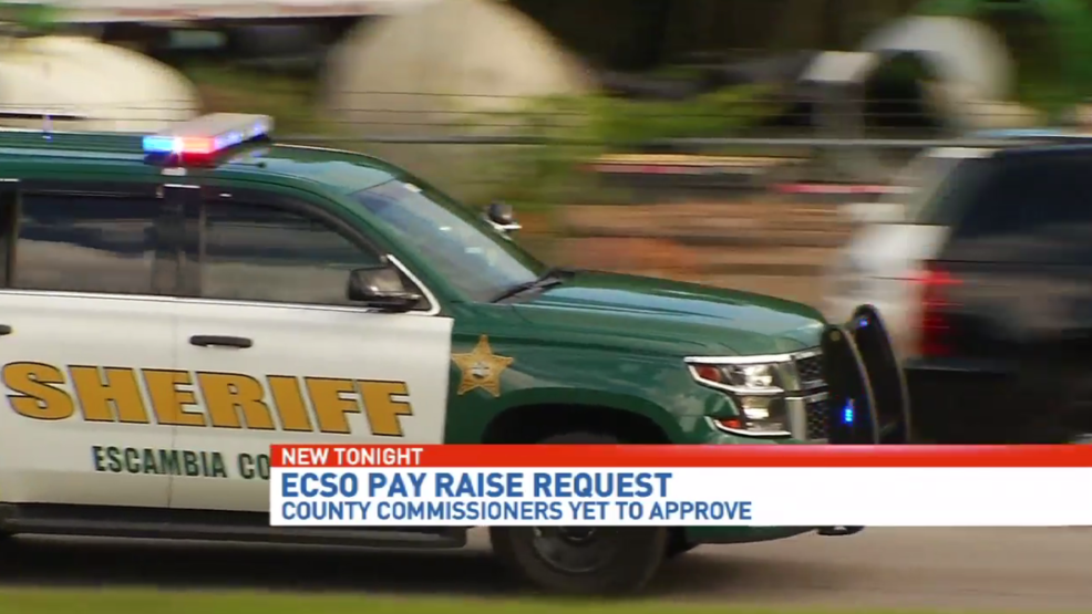 Escambia County Sheriff Ready To Duke It Out For Deputy Pay Raises