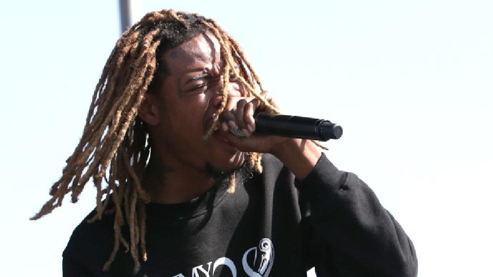 Fetty Wap Makes History On Rap Songs Chart Rap Up Rap Up