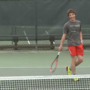 Roster - Grant Williams, Signal Mountain High School Senior Tennis Captain