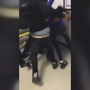 High school brawl caught on tape in Gaithersburg
