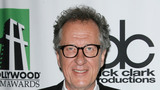 Actor Geoffrey Rush steps down from Australian screen academy