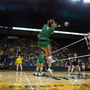 PHOTO GALLERY: Oregon Volleyball vs. Duquesne