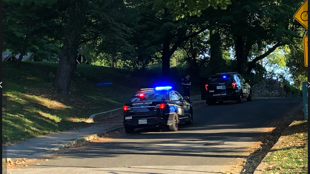 Parks Employee robbed at gunpoint at Druid Hill Park, in front of MD Zoo, in Baltimore