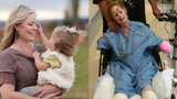 How a cold turned into a quadruple amputation for a Utah mother of 6
