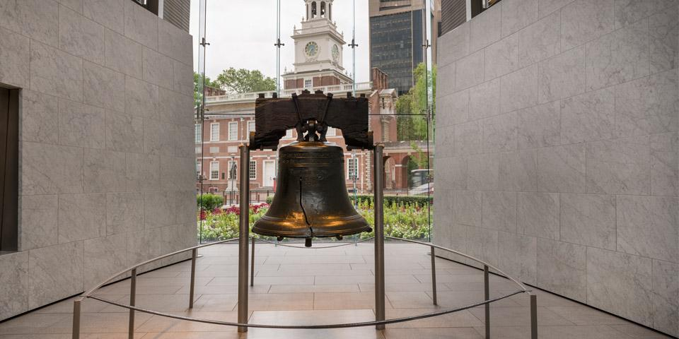 Just a little more than a three-hour drive from DC, Philadelphia is the perfect escape and a great place to check out some of our nation's history. From taking in an exhibit at the Philadelphia Museum of Art to the obligatory photo opp at The Liberty Bell, you can get your fill of culture without having to battle the crowds at Inauguration. Top it off with a historic brew and dining experience at City Tavern! (Image: Courtesy ElevenElevenPR)