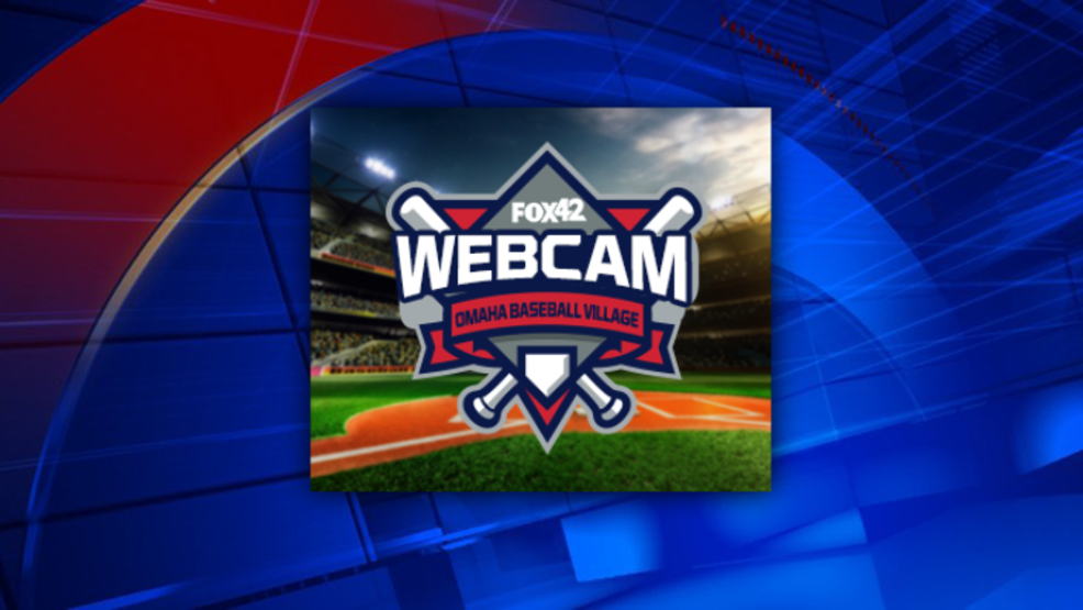 Fox42 Baseball Village Web Cam