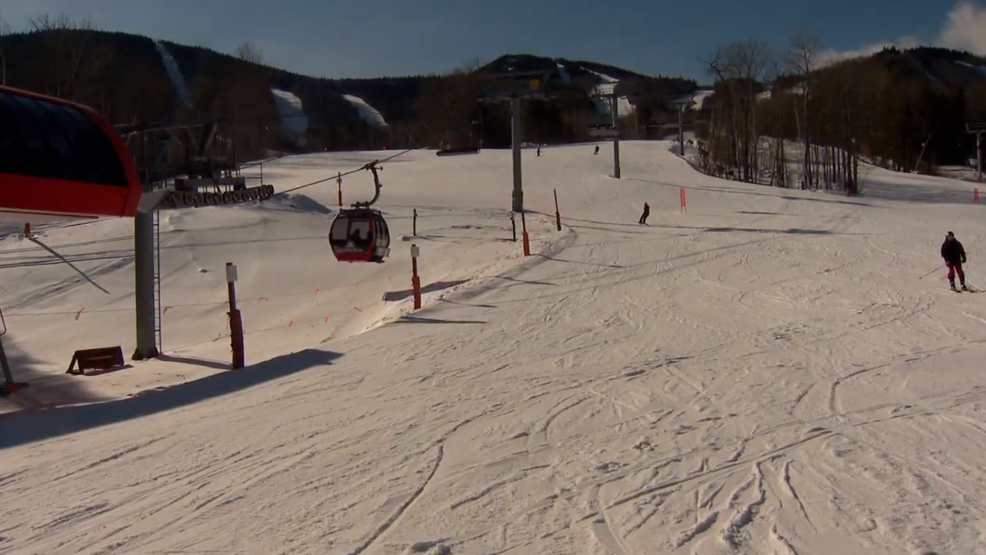Maine ski resorts announce plans to install new, upgraded chairlifts