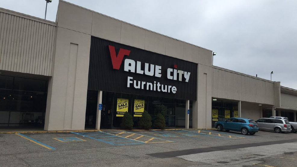 Value City Furniture in St. Albans area closing  WCHS