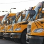 School bus leaves children behind, panicking parents