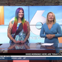 Local stylist makes Network TV debut