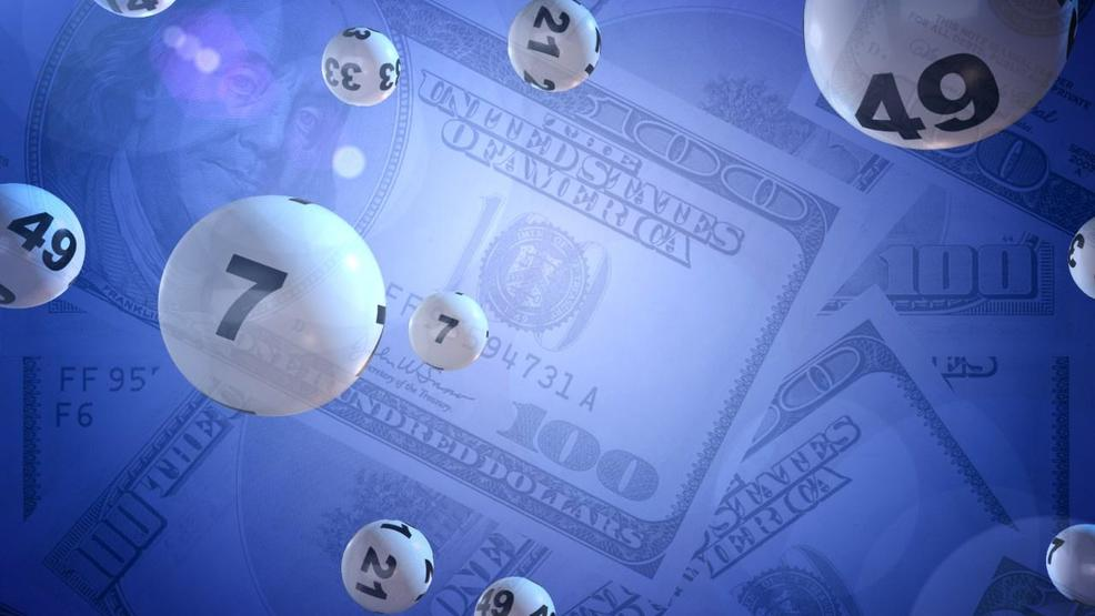 Chesterfield man claims $100K lotto ticket   WPDE