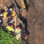 Sewer worker dies in trench collapse near Garden Home