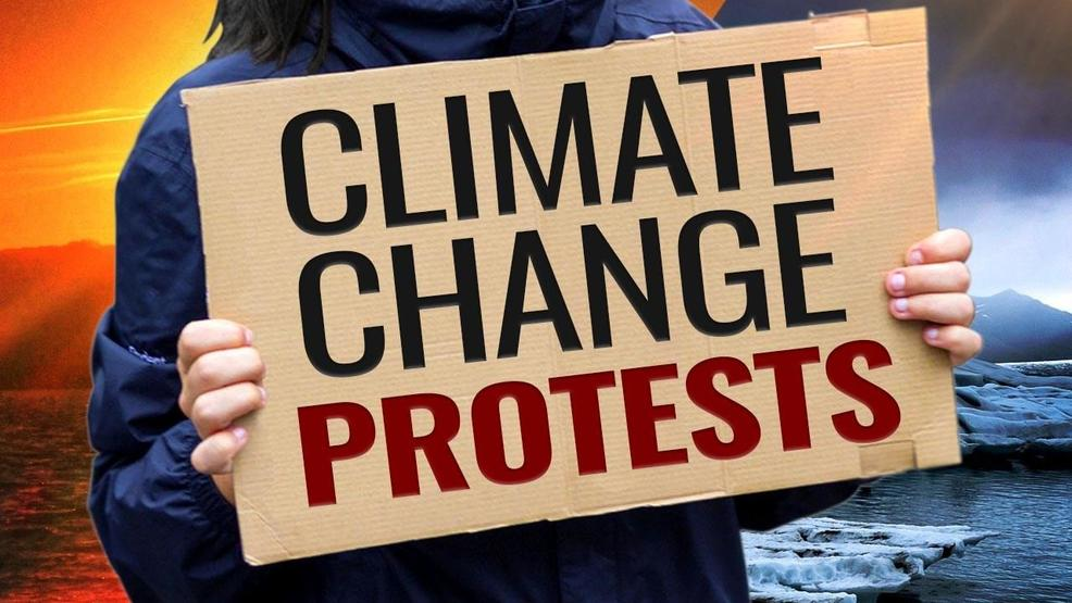Climate Strike events Friday in the Northstate and around the world