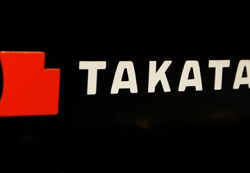 Toyota, 3 other automakers settle suit over Takata air bags