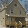 Volunteers aid organization in rebuilding home damaged by 2008 flood