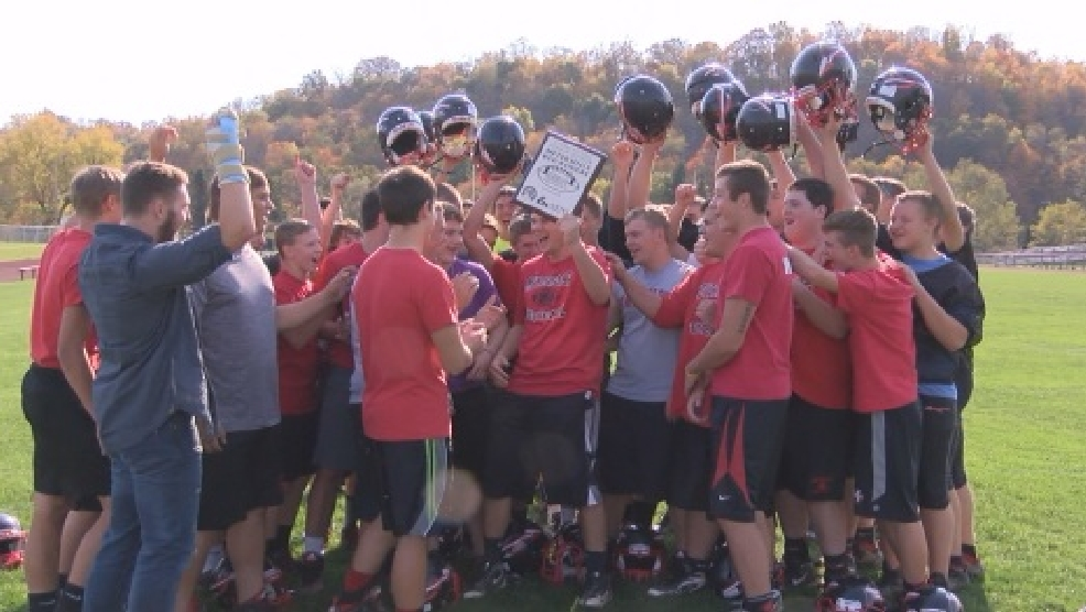 Team of the Week: Meyersdale