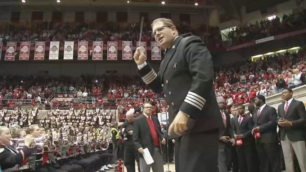 Fired Ohio State band director Jonathan Waters won't have to pick up the university's legal tab despite losing two lawsuits he filed against his former employer. Waters said his legal fees topped $500,000. (WSYX/WTTE)