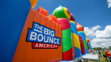World's largest bounce house to stop in San Antonio