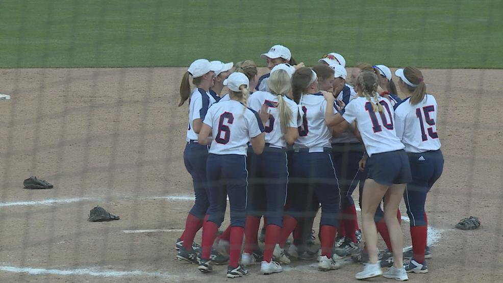 USA's state title highlighted by game-ending triple play | WEYI