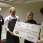 Hannaford donates $225,000 to child nutrition program