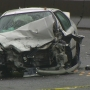 3-car, head-on crash shuts down Renton road in both directions