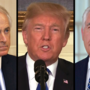 "WaPo: Senator Corker says President Trump trying to ""castrate"" Secretary Tillerson"