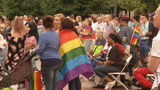 'Affair on the Square' helps kick off Pride Month in Dayton