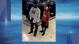 Suspects sought in Columbia Mall armed robbery