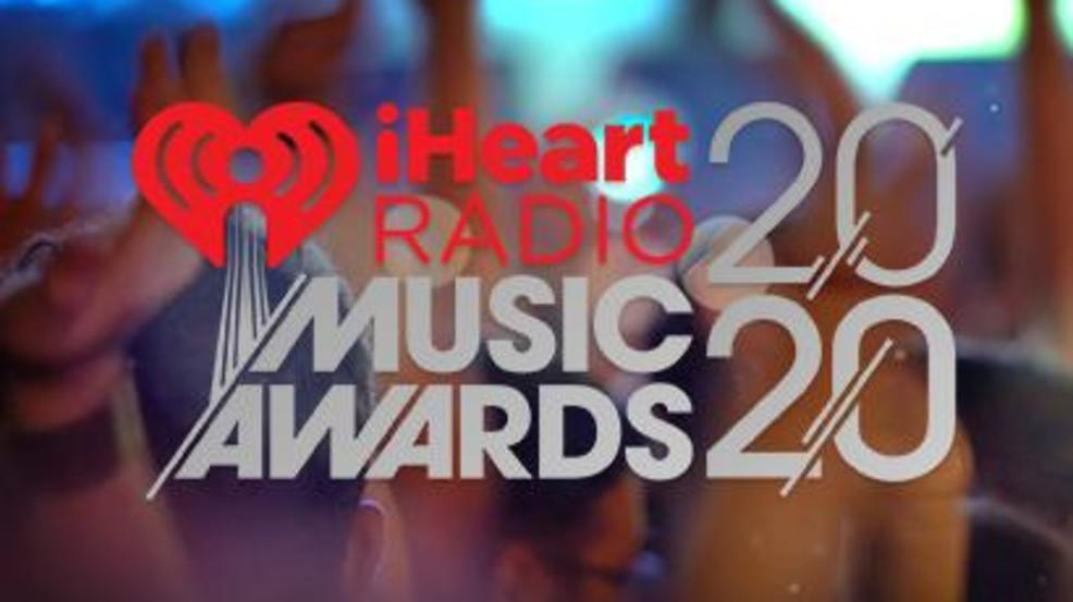I-Heart Music Awards Giveaway