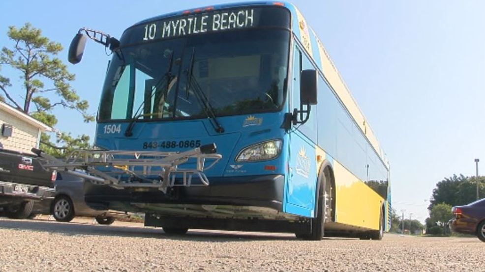 Coast RTA wants to hear from riders about route changes | WPDE