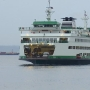 Head of state ferry system retiring