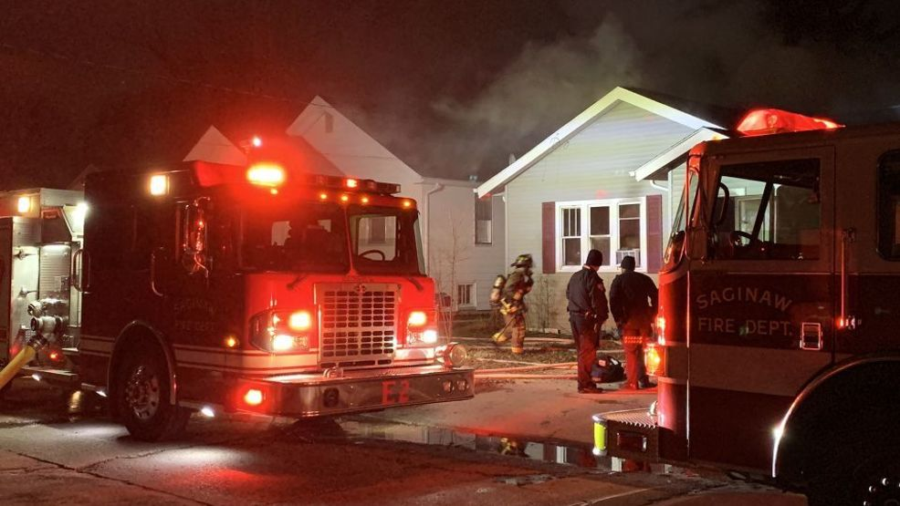 Family Pets Die In Saginaw House Fire Weyi