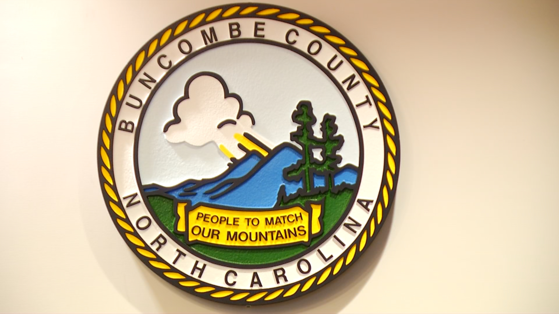 October 3rd Buncombe County Commissioners made formal changes for Internal Auditor and Audit Committee<p></p><p><br></p>