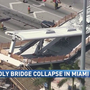 Florida Pedestrian bridge collapse; Engineering prospective