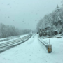 Snow, sleet, freezing rain and rain hits Maine, travel will be tricky