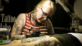 Photos: Artists from around the country offer skills at Treasure Valley Tattoo Convention