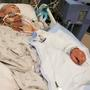 McCloud man recovering from flesh-eating bacteria