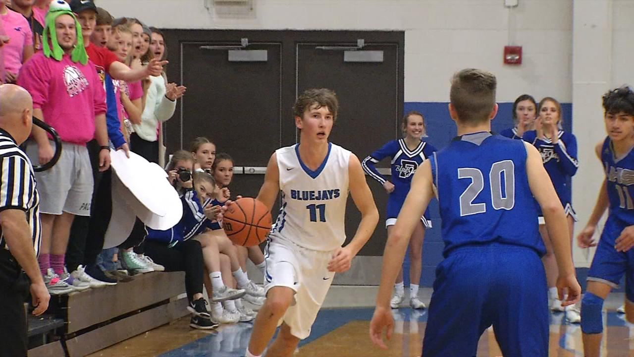 PORTA turns up defensive intensity in 60-47 win over Lutheran