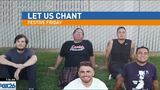 Festive Friday, 6/16/17 - Let Us Chant