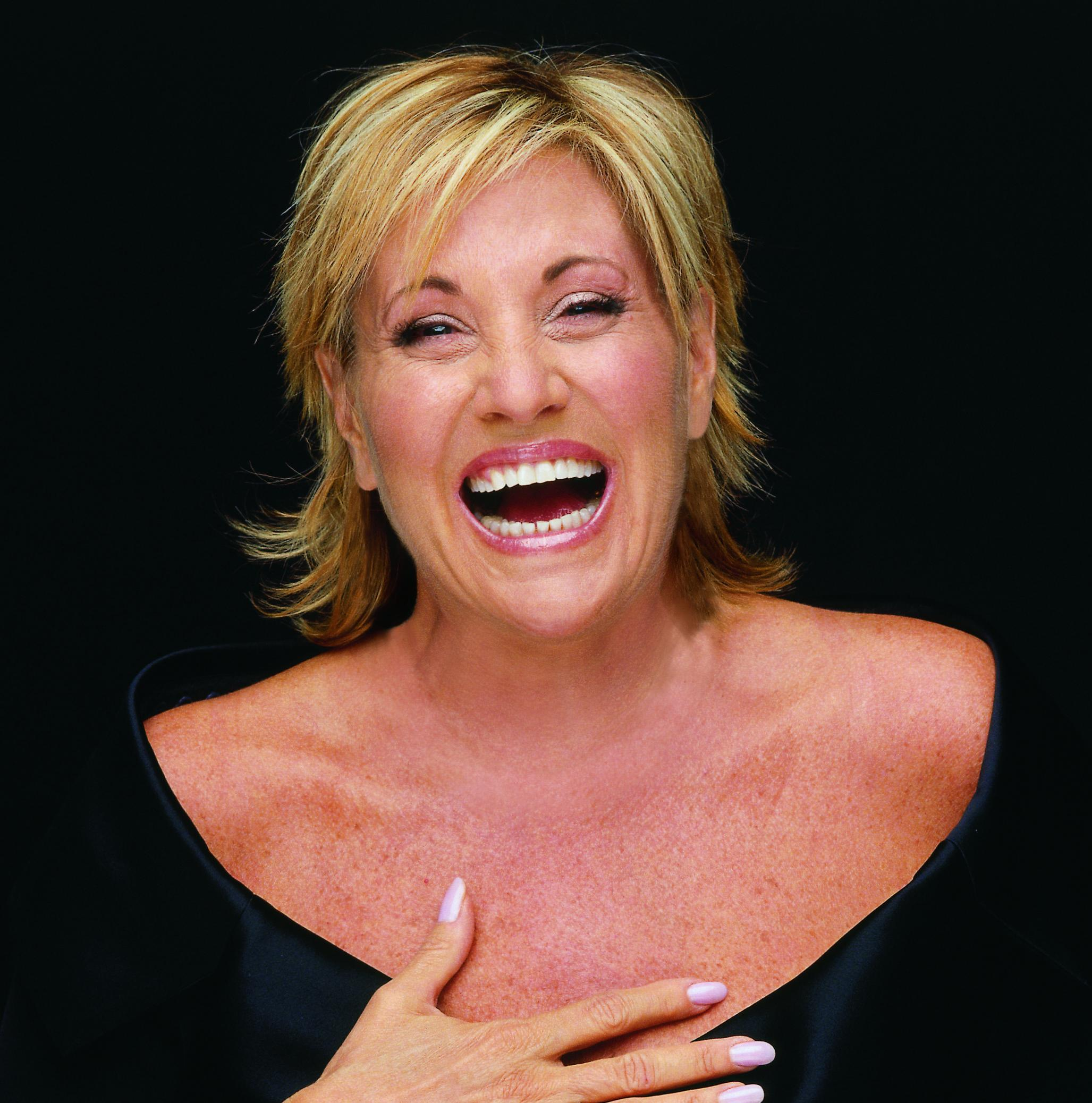 She's still got it, folks! (Image: Lorna Luft)<p></p>
