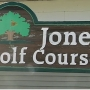Jones Golf Course to reopen Saturday