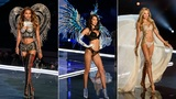 From Shanghai: Models strut the runway for Victoria's Secret Fashion Show