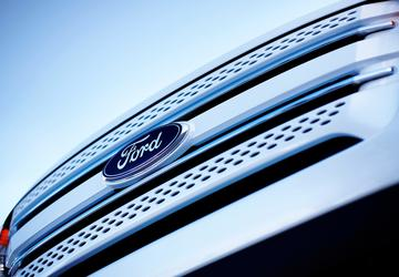 Ford and Mahindra Group looking to team up