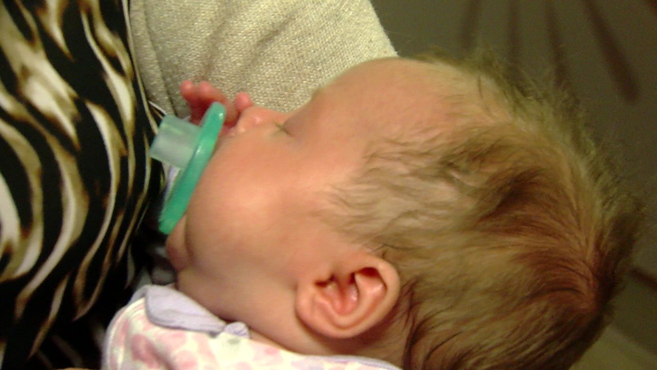 How Fiona is inspiring mothers of preemies (WKRC)
