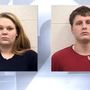 Covington parents charged with abusing their infant son