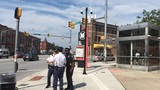 Man dies in West Baltimore shooting