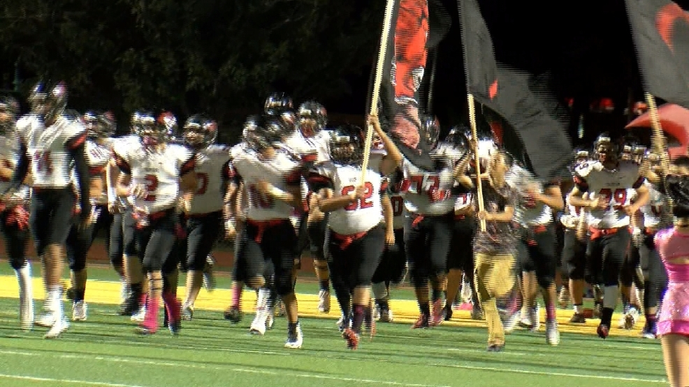 Palmview Takes Dogfight With McAllen, Locks Up Playoffs