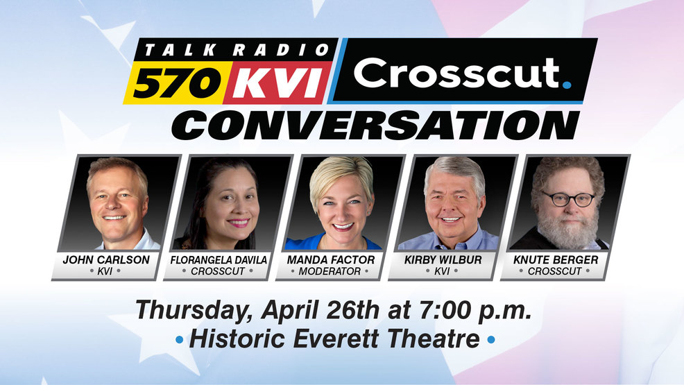Join us for the KVI Crosscut Conversation on April 26th!