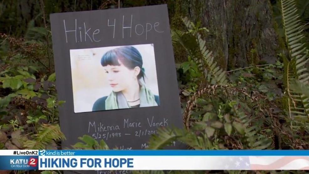 Hike 4 Hope Portland creates conversations around mental health