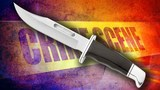 Police: Battle Creek woman stabbed man in the arm, took off